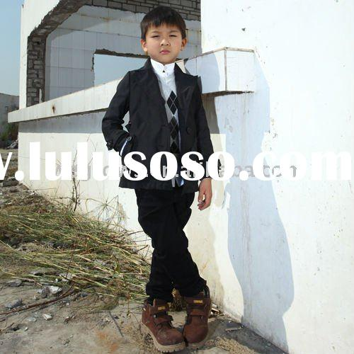 2012 USA /Korean style boys winter coat,kids wear,child clothing,boys clothing