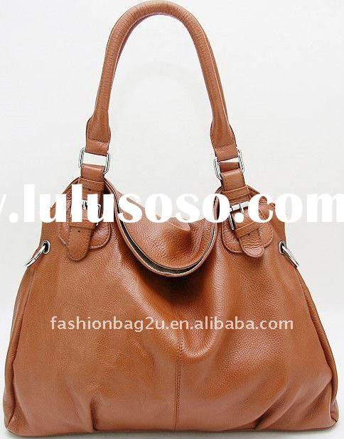 Ladies Large Leather Shoulder Bags – Shoulder Travel Bag