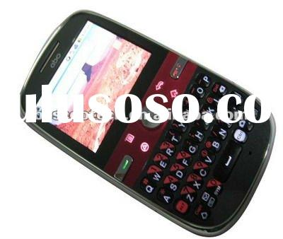 2012 low cost qwerty keypad 3G WCDMA GPS Android 2.2 mobile phone A810