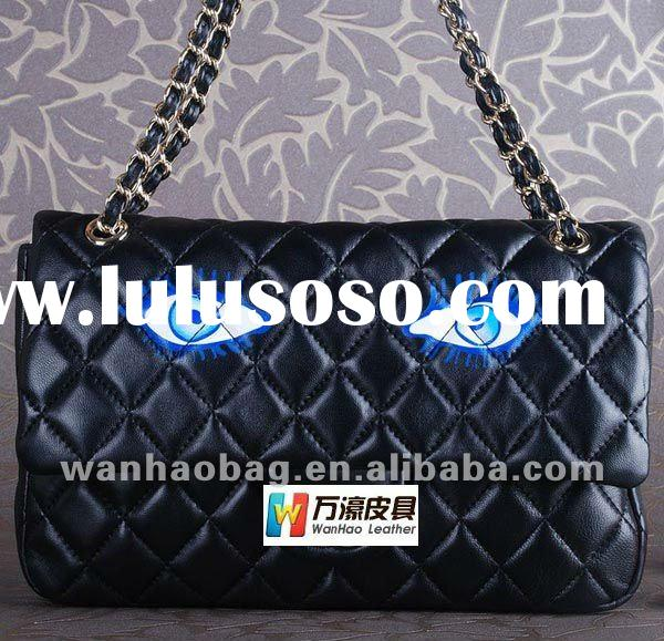 2012 new handbags,full leather handbbag,Tote bag,top brands in ladies bags