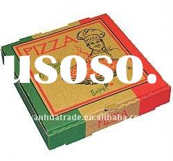 2012 products iso certified companies pizza boxes cardboard kraft foods pizza boxes for sale
