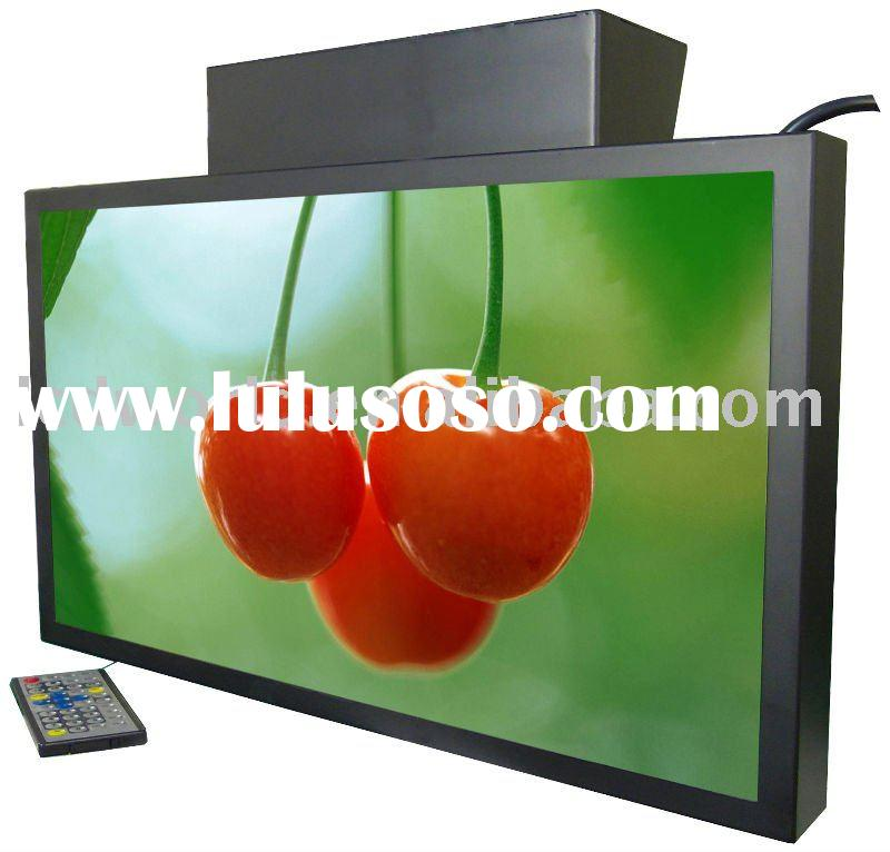 "20"" Bus LCD Advertising Monitor (VP200C)"