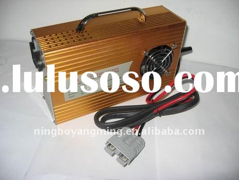 24V/10A Lead-acid Battery Charger for Power wheelchair