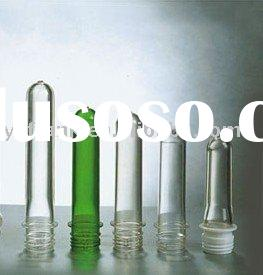 28g PET bottle preform for minerial water bottle
