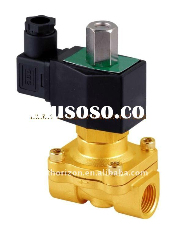 2WT series normally open general solenoid valves / General Solenoid Valve