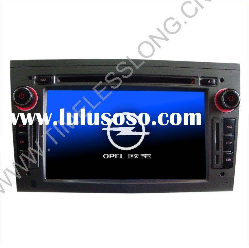 2 Din Car DVD Player for SPEICAL FOR Opel with built-in GPS, Dual Zone, RDS,DVB-T, Steering Wheel,US