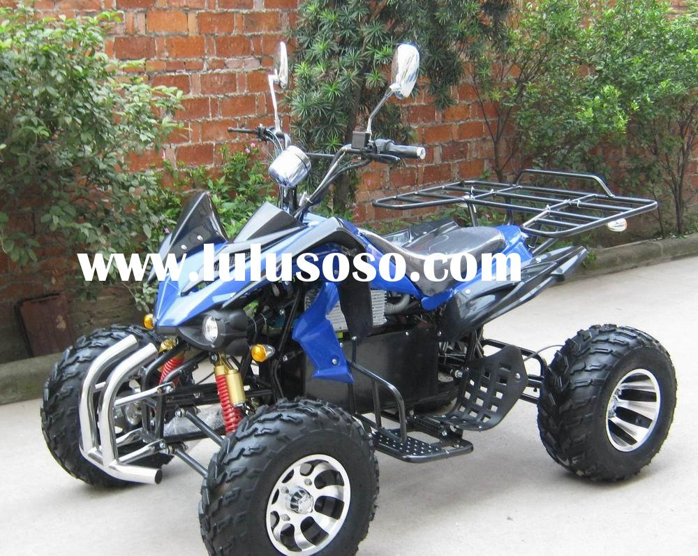 3000w Electric atv, powerful electric atv, electric quad( FEA-012)