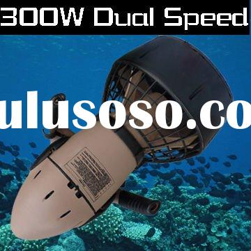 300W dual speed Sea scooter, underwater sea scooter