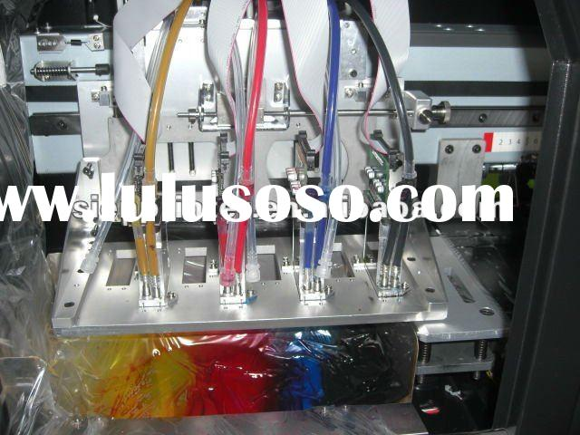 3D T-shirt Printing Machine For Multifunction And Batch Production