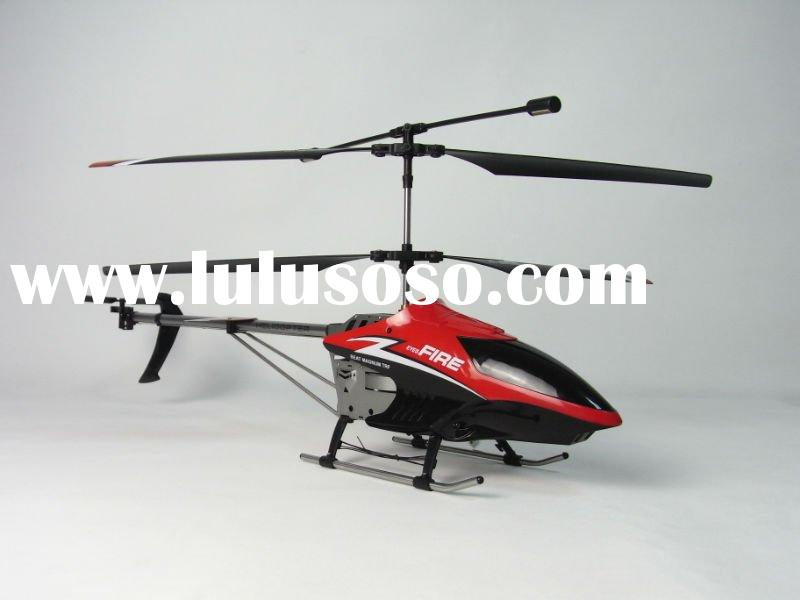 Remote Control Helicopter With Video Camera 3 5 channel camera radio