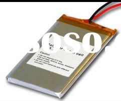 3.7V 450mAh High Rate Lithium polymer battery for RC toys