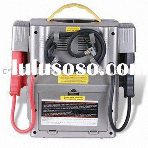 3 in 1 jumpstart with air compressor (ce/rohs) 12v 17ah