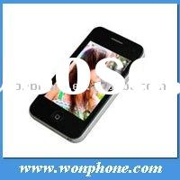 3g mobile phone W302 WCDMA+GSM with Wifi TV Java FM Touch Screen Cell Phone