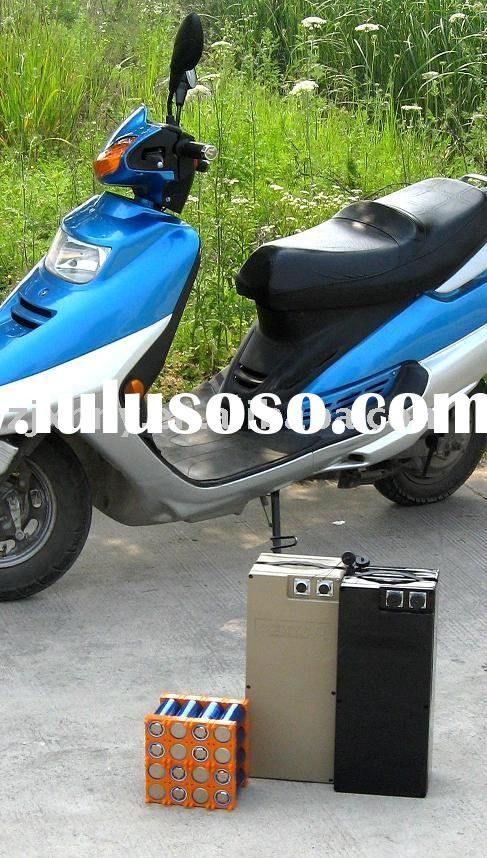 48V20Ah LiFePO4 li-ion rechargable headway battery pack for motorcycle,e-bick , storage batteries
