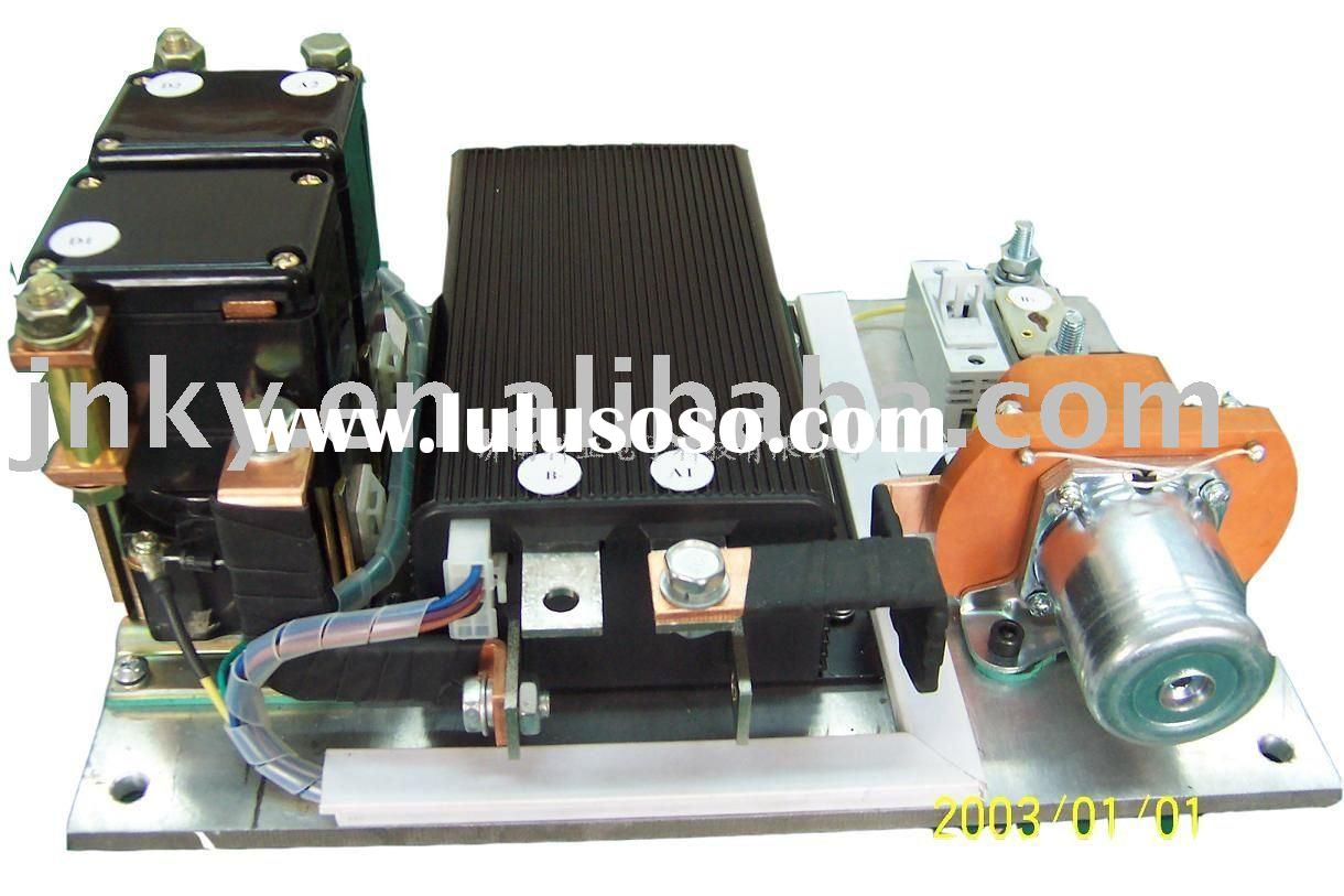 48V 400A DC Motor Controller Assembly For Forklift