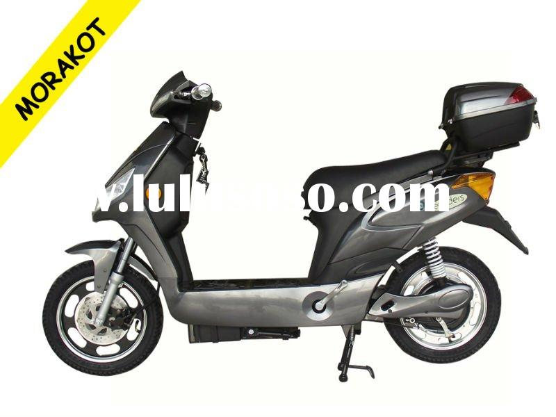 48V 500W CE Electric Scooter/Pedal assisted Electric ScooterLS1-3