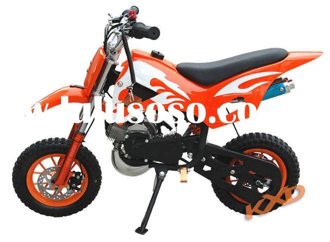 49CC MINI DIRT BIKE, 49CC MINI MOTORCYCLE (DB504)