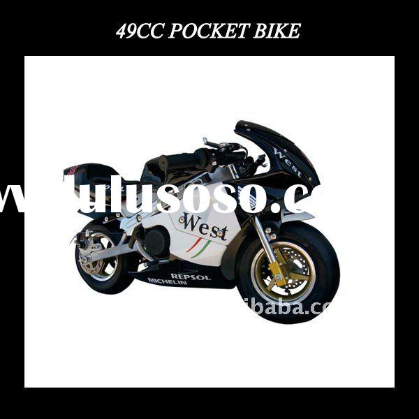 49cc Mini Pocket Bikes