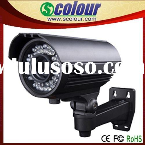 4-9mm Manual Zoom Lens/wireless long range cctv camera