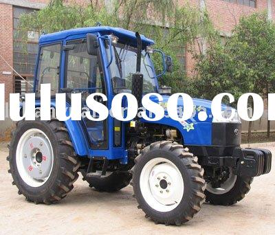 4 drive&2drive agricultural Wheeled tractor