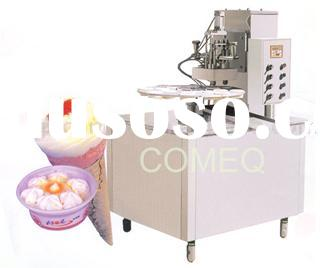50A type automatic ice cream filling machine