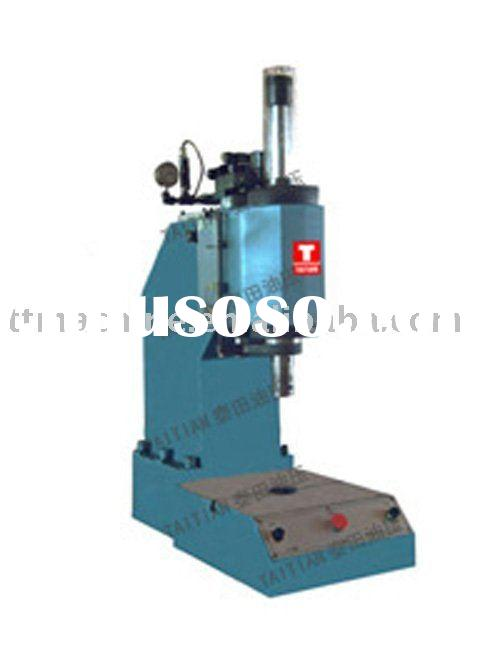 Small Punch Press for Sale http://www.lulusoso.com/products/Small-At-Home-Coconut-Press-Machine.html