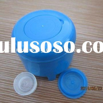 5 gallon plastic water bottle lid(3piece)