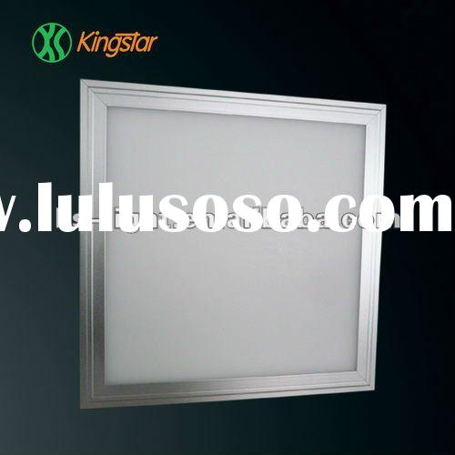 600*600mm LED ceiling light 48W with 3360lm