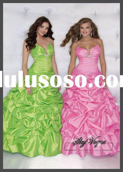 8155*Formal Dress Evening Gown Prom Dress