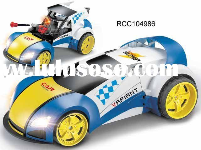 8 Channel rc car RCC104986 rc toy,car toy,toy car,remote control car