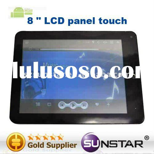 8 inch VIA 8650 Tablet PC Android 2 2