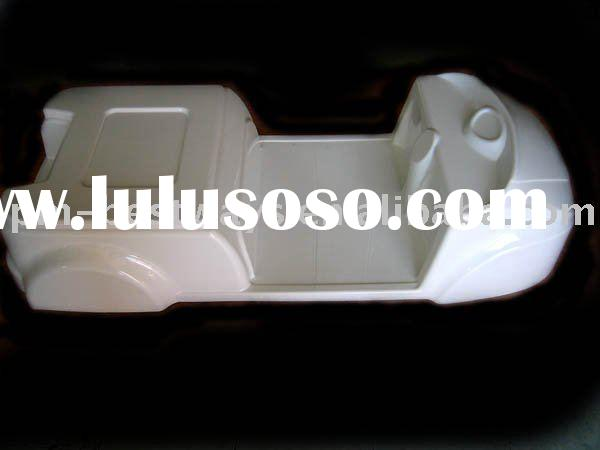 ABS vacuum formed parts.ABS vacuum forming accessories,ABS accessories.