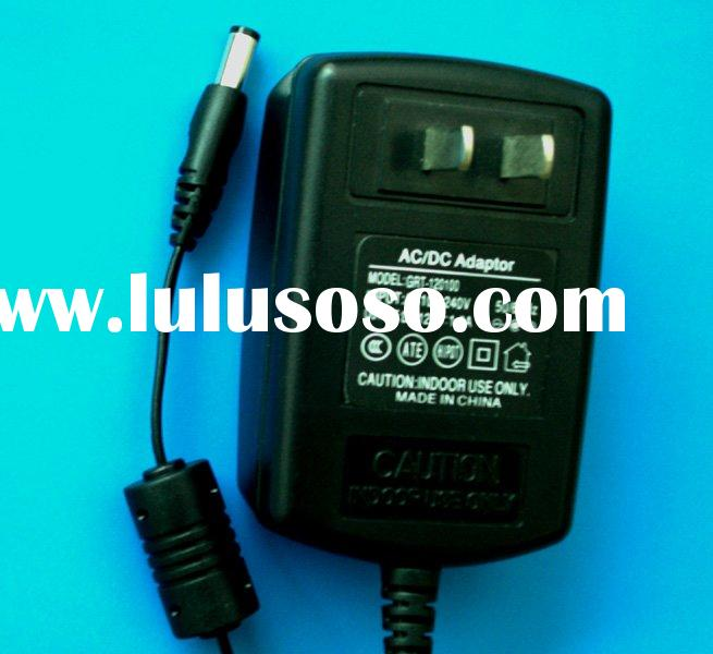 AC Adapter Output 12V 1A