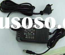AC/DC AC/AC Plug-in Type Linear Electronics Adapter have passes CE/GS/UK/ROHS/REACH certification