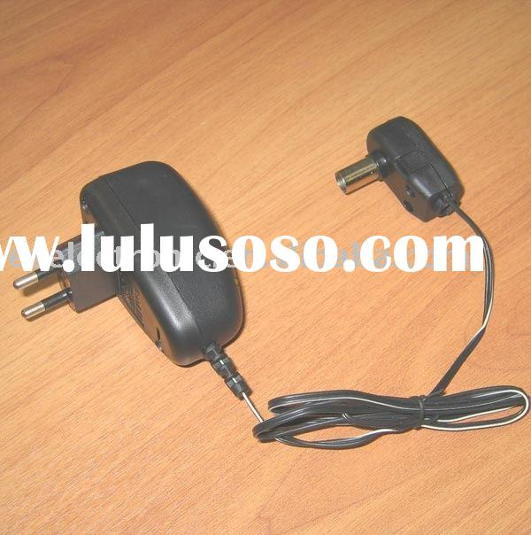 AC DC adaptor/antenna adaptor/power supply/TV antenna adaptor