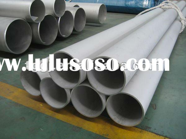 ASTM A312 TP316L stainless steel pipe
