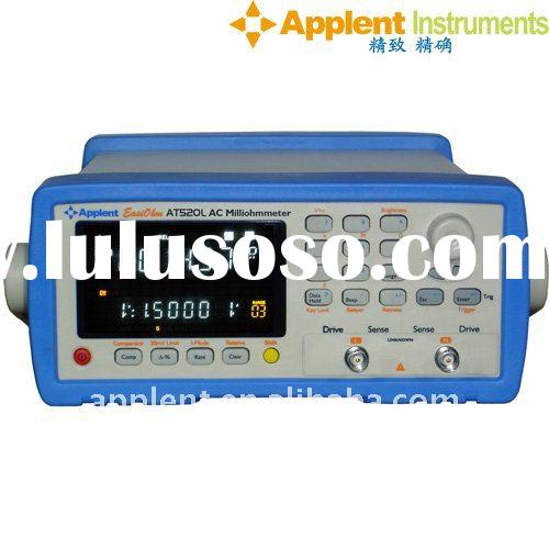 AT520L Laptop Battery Tester (AC Resistance Tester)