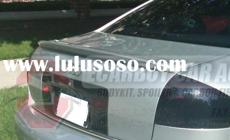 AUDI 98-04 A6 RS6 C5 SEDAN OT REAR WING TRUNK SPOILER (brand new, no MOQ, free shipping, in stock)