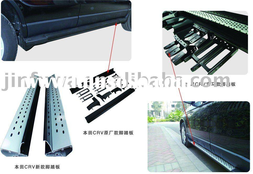 AUTO PARTS for the HONDA CRV,SIDE BAR,Rear Bumper,Grille Guard,Fender,Running Board,side bar,Rear si