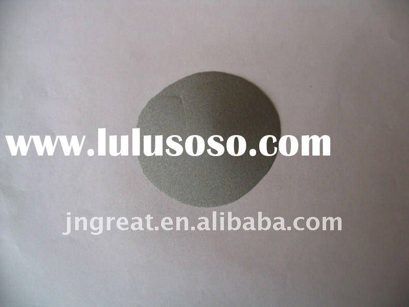 Aluminum Coated Glass Bead for Reflective Ink