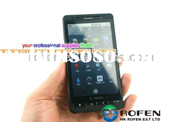 Android ID350 4.3 inchCapacitive multi-touch screen GPS WIFI dual sim android 2.2 phone