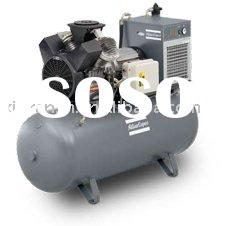 Atlas Copco Air Compressor,LF 2-10,piston compressor reciprocating air compressor