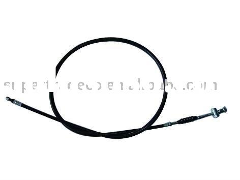 BRAKE CABLE HERO HONDA (MOTORCYCLE PARTS, best quality, best price, best service)