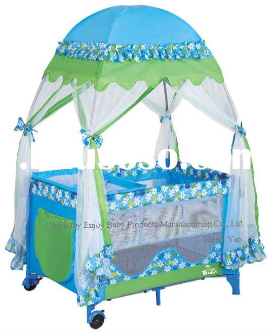 Baby playpen * arch shape luxury mosquito net