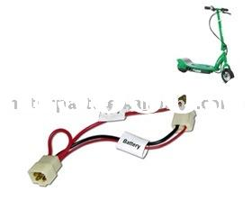 Electric Scooter Parts, Electric Scooter Battery, Electric Scooter