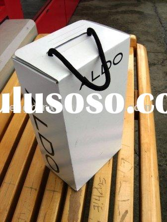 Brand Aldo Shoes Packing Boxes