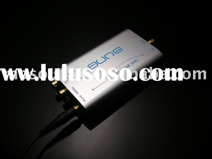 Brand New AUNE HiFi_NANO USB DAC Headphone AMP