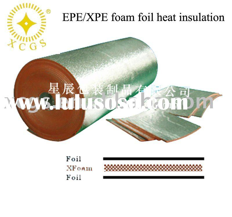 Bubble Or Foam Reflective Insulation