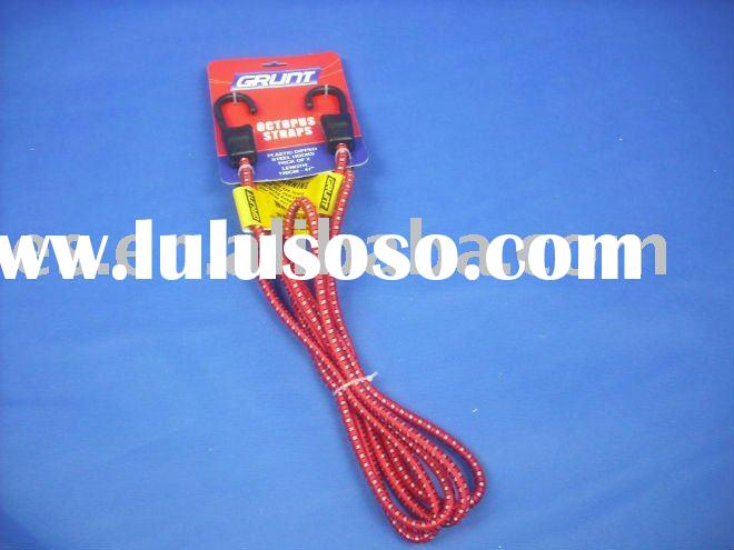 Custom Bungee Cord Assemblies : Small bungee cords manufacturers in