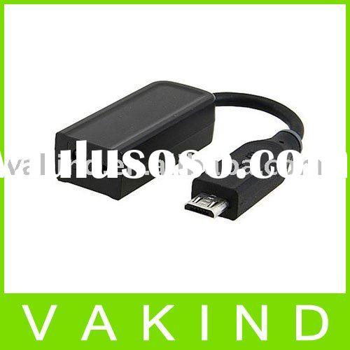 CA146C CHARGER ADAPTER Micro USB for NOKIA 8800 N97 N85